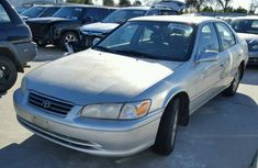 Toyota Camry 2000 model FOR SALE
