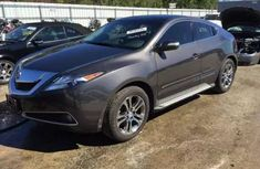 CLEAN ACURA ZDX 2010 MODEL FOR SALE