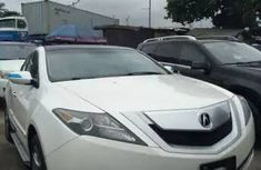 CLEAN ACURA ZDX 2010 FOR SALE