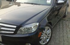2008 Neat Mercedes Benz C300 for sale