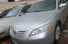 Toyota Camry 2008model for sale with the fullest option buy and drive