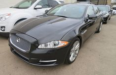 Jaguar XJ 2012 for sale