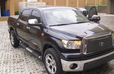 Direct Clean Toyota Tundra 2010 for sale