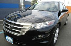 Foreign used Honda Accord CRoss Tour 2010