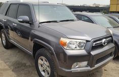 2012 Toyota 4-Runner Automatic Petrol well maintained