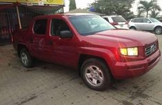 Honda Ridgeline 2007 for sale