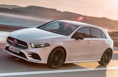 All-new Mercedes Benz A-Class 2019 - the best in its class!