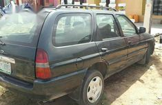 Ford Escort Wagon 2000 Gray for sale