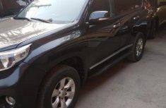Toyota Land Cruiser Prado 2010 Black for sale