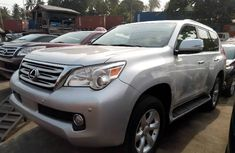 2012 Lexus GX Automatic Petrol well maintained