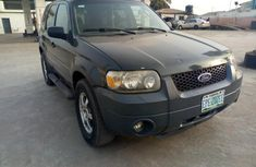 2004 Ford Escape for sale in Lagos