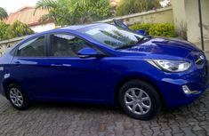 Very clean Hyundai Accent 2010 model for sale