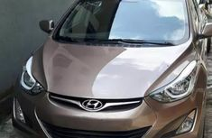 Clean Barely Used HYUNDAI ELANTRA(2015)Bought Brand New, Only...