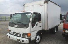 Clean Isuzu Veritas  2004  model for sale