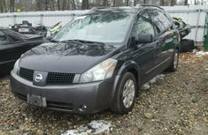 Nissan Quest  2005 model for sale