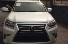 Lexus GX460 2016 available for sale