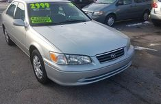 1998 Toyota Camry in good condition for sale