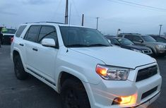2010 Toyota 4Runner SR in good condition for sale