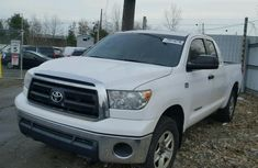 2010 Toyota Tundra DOU in good condition for sale
