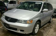 2005 Honda Odyssey for sale