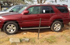 Sound 2006 Toyota 4runner (limited Edition)
