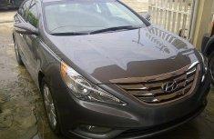 2013 clean Hyundai LANTRA used