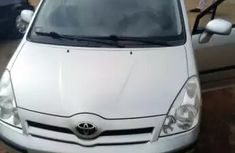 Good used 2005 Toyota Verso for sale