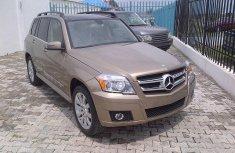 Mercedes Benz GLK350 2010 model for me