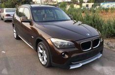 Slick BMW X1 2012 For Sale