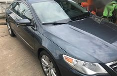 Volkswagen CC 2009 Gray For Sale