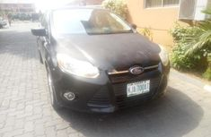 Ford Focus 2011 Automatic Petrol ₦1,850,000