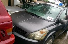 2004 Nissan Quest Automatic Petrol well maintained