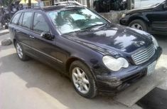 Mercedes-Benz C320 2004 ₦800,000 for sale