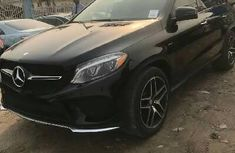 Mercedes-Benz GLE 2018 for sale