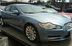 2009 Jaguar XF Automatic Petrol well maintained