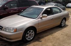 Acura TL 2006 gold for sale