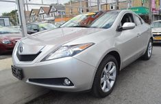 ACURA ZDX 2012 MODEL FOR SALE