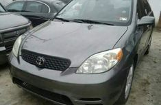 Toyota Matrix 2013 Gray For Sale
