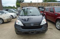 Foreign used Honda Crv 2008