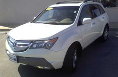2010 Working properly Acura MDX for sale