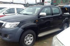 Good used 2014 Toyota Hilux for sale