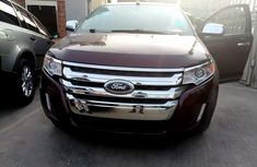 Foreign used Ford Focus 2010 for sale