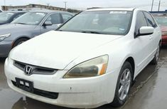 Honda Accord 2006 for sale