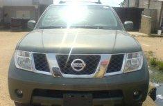 2005 Nissan Pathfinder Se for sale