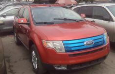 Ford Edge 2008 available  for sale