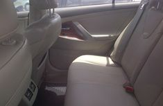 Toyota CAMTY 2008 model for sale with the fullest option buy and drive.