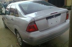 Tokunbo 2008 Ford Focus For Sale
