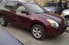 Very clean Nissan Rogue 2008 model for sale
