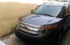 2011 Ford Explorer Limited Edition for sale