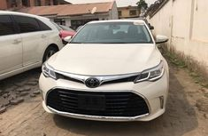 Foreign used Toyota Avalon 2013 FOR SALE
